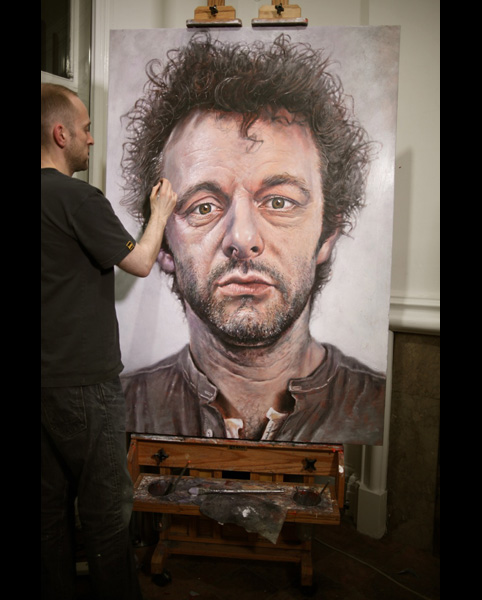 derren brown - art 1